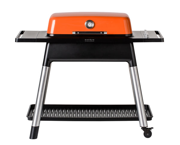 FURNACE Gas Barbeque with Stand