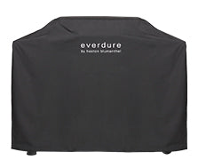 Full Length Cover for FURNACE Barbeque with Stand