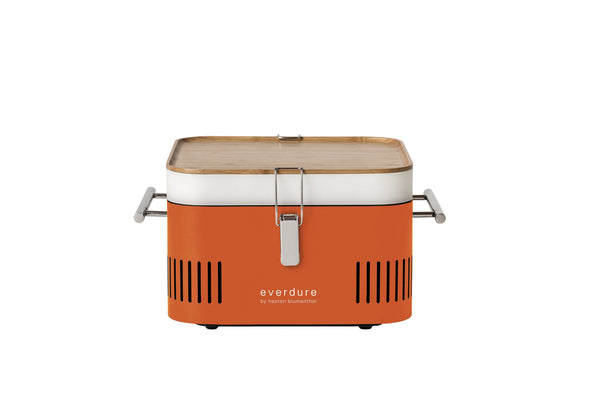 CUBE Portable Charcoal Barbeque **SOLD OUT**