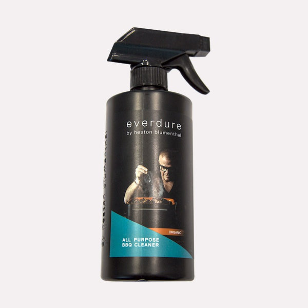 Organic All Purpose Barbeque Cleaning Spray