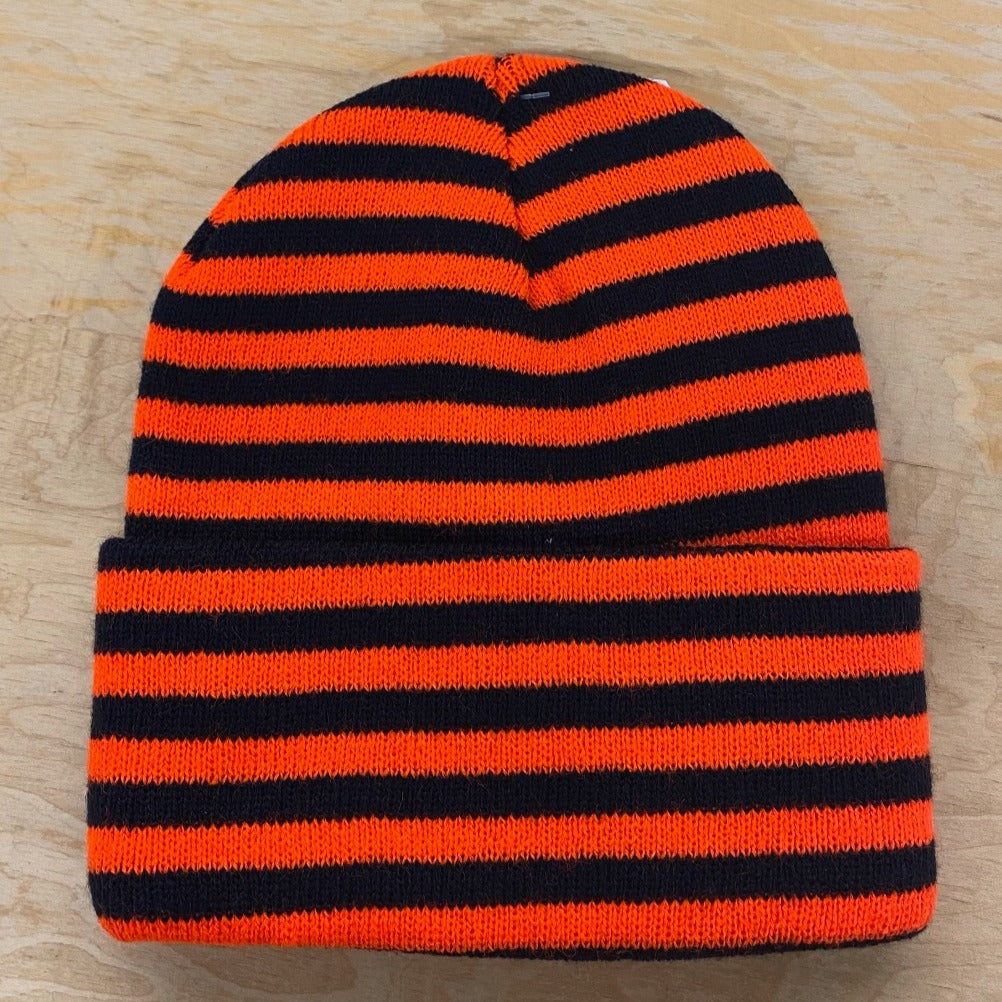 "Syracuse ""Proud"" Striped Knit Hat"