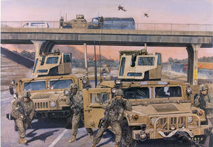 Highway to Freedom by James Dietz
