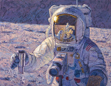Load image into Gallery viewer, A New Frontier by Alan Bean