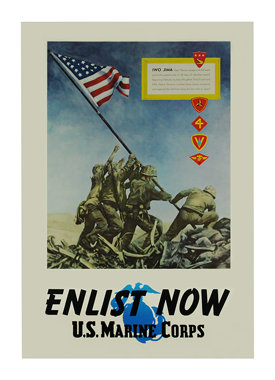 Enlist Now Join The Marine Corps