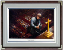 Load image into Gallery viewer, Cadet Prayer by Paul Steucke