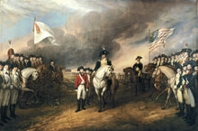 Load image into Gallery viewer, Surrender Of Lord Cornwallis