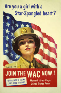 Join the WAC