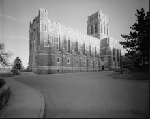 Load image into Gallery viewer, West Point Chapel