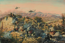 Load image into Gallery viewer, Strike Into the Heart of the Taliban by James Dietz