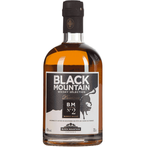 Black Mountain Whisky BM N2