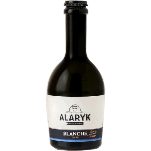 Alaryk Blanche
