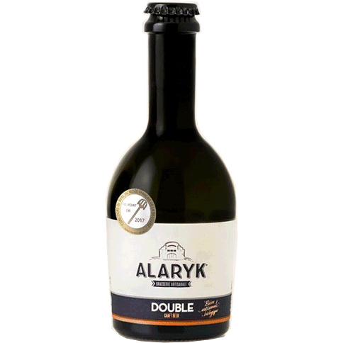 Alaryk Double- bio