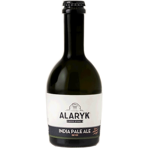 Alaryk India Pale Ale - bio