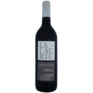 Domaine Lalaurie Alliance rouge Frankreich Rotwein Lalaurie