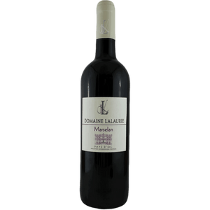 Domaine Lalaurie Marselan Frankreich Rotwein Lalaurie