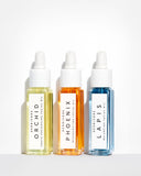 Mini Facial Oil Trio