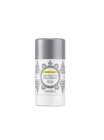 The Healthy Deodorant - Sport Luxe