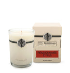 Pomegranate Citrus Boxed Candle