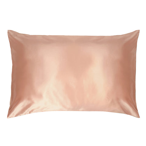 Queen Pillowcase - Rose Gold