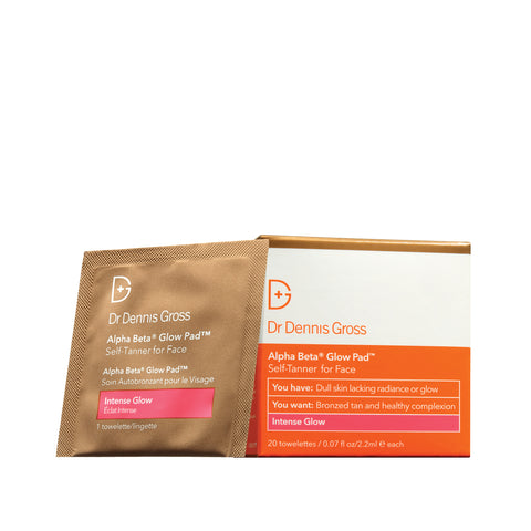 Alpha Beta Glow Pad Intense Glow