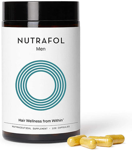 Nutrafol® for Men