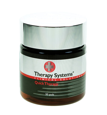 Quick Therapy Purifying Treatment Pads