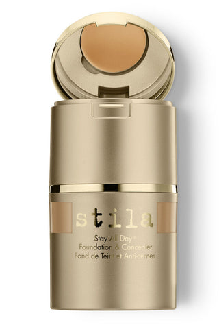 Stay All Day Foundation & Concealer - 10 Shades
