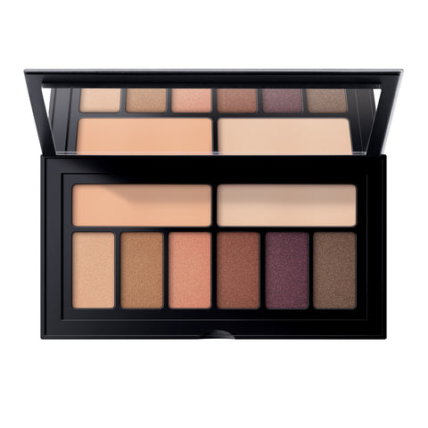 COVER SHOT EYE PALETTE - GOLDEN HOUR