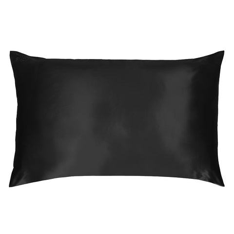 King Pillowcase - Black