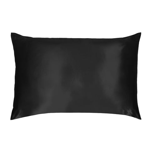Queen Pillowcase - Black