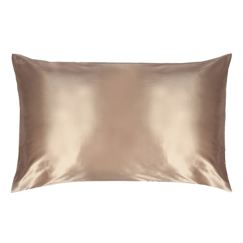 King Pillowcase - Caramel