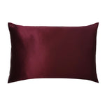 King Pillowcase - Plum