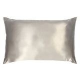 King Pillowcase - Silver