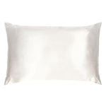 King Pillowcase - White