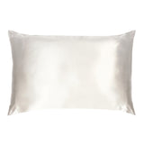 Queen Pillowcase - White