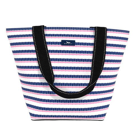 Daytripper SHOULDER BAG - Smartees Pattern