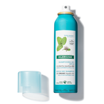DETOX DRY SHAMPOO WITH AQUATIC MINT
