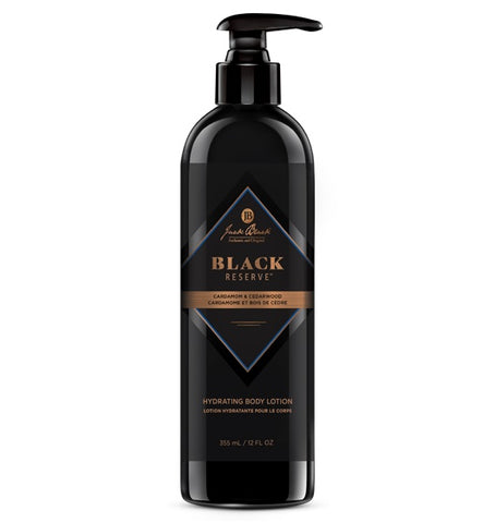 Black Reserve™ Hydrating Body Lotion
