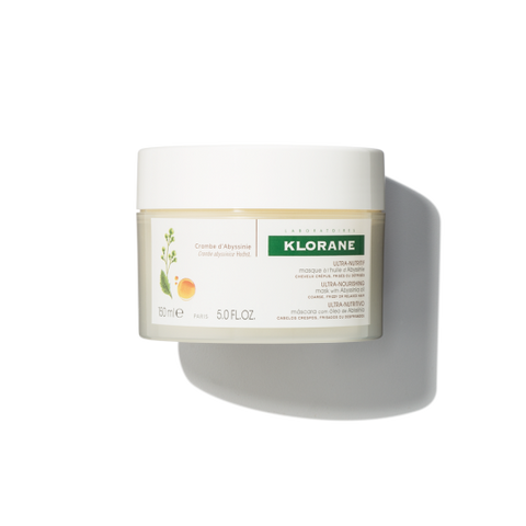 HAIR MASK WITH ABYSSINIA OIL