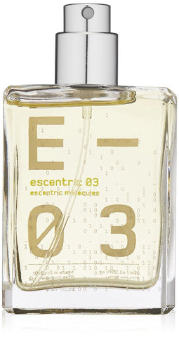 Escentric 03 - Travel Refill 30ml