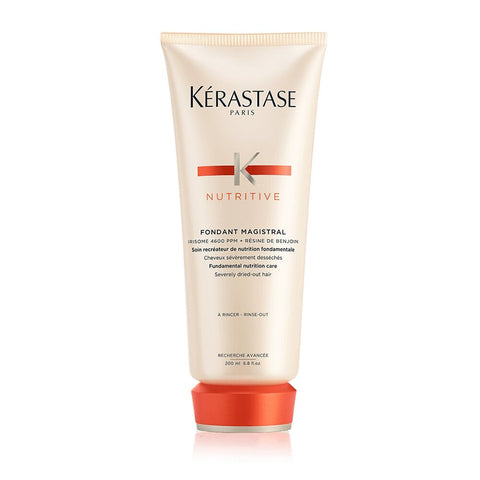 Nutritive Fondant Magistral Conditioner