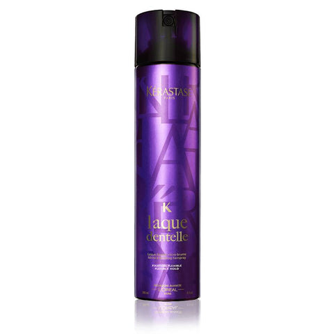 Styling Laque Dentelle Hair Spray