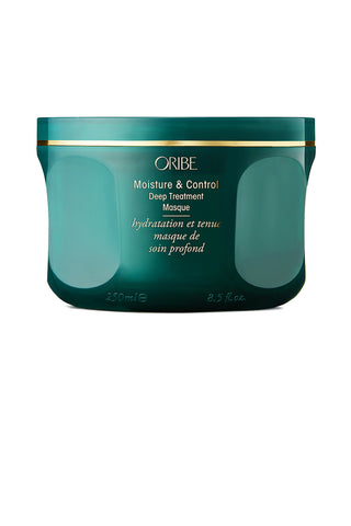 MOISTURE & CONTROL DEEP TREATMENT MASQUE
