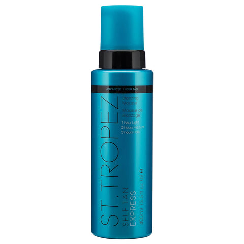 Self Tan Express Bronzing Mousse