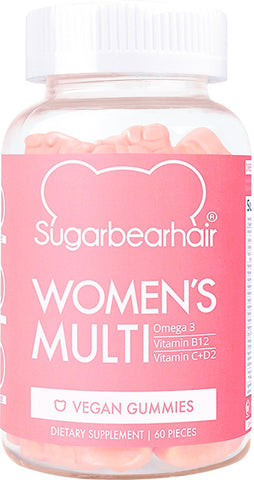 SugarBearHair Women's Multi-Vitamins