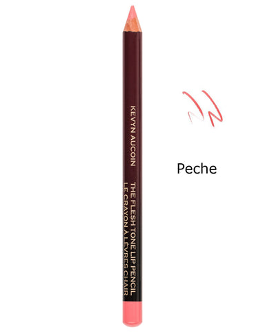 Flesh Tone Lip Pencil - 6 shades