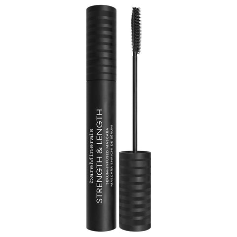 STRENGTH & LENGTH SERUM-INFUSED MASCARA