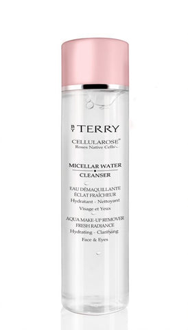CELLULAROSE MICELLAR WATER CLEANSER HYDRATION CLARIFYING RADIANCE