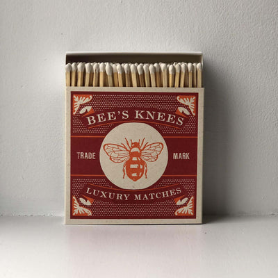 Luxury Matches Bees knees