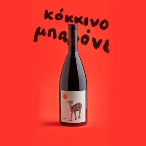 Vouni Panayia Microvinifications '19